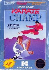 Karate Champ [5 Screw]
