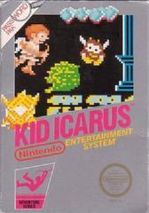 Kid Icarus [5 Screw]