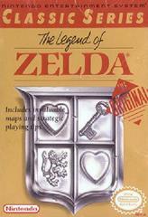 Legend of Zelda [Gray Cart]