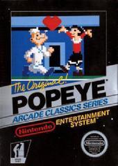 Popeye [5 Screw]