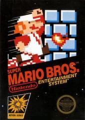 Super Mario Bros [5 Screw]