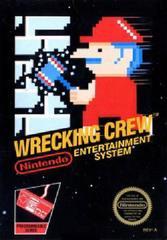 Wrecking Crew [5 Screw]