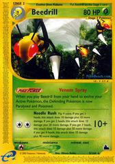 Beedrill - 5/144 - Rare