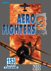 Aero Fighters 3 [AES]