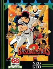 Baseball Stars 2 [AES]