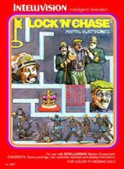 Lock 'N Chase