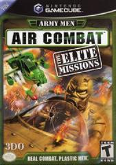 Army Men Air Combat Elite Missions