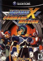 Mega Man X Command Mission