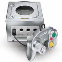 Platinum Gamecube System