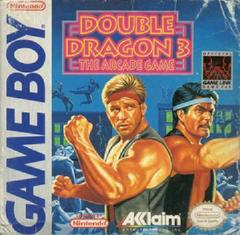 Double Dragon III The Arcade Game