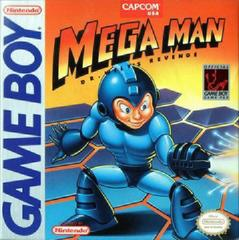 Mega Man Dr. Wily's Revenge