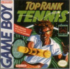 Top Rank Tennis