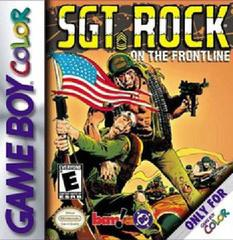 Sgt. Rock On the Frontline