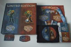 Zelda Oracle of Ages & Seasons Limited Edition