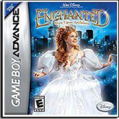 Enchanted Once Upon Andalasia