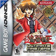 Yu-Gi-Oh Ultimate Masters