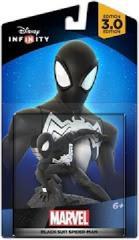 Black Suit Spiderman - 3.0