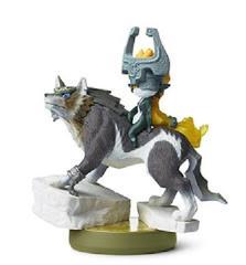 Link - Wolf