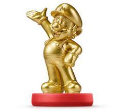 Mario - Gold