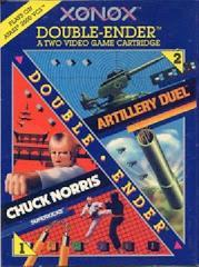 Artillery Duel/Chuck Norris Superkicks