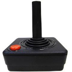Atari 2600 Controller