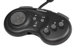 3DO Controller