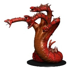 Pathfinder Battles: Jungle Of Despair - Hydra (Case Incentive)