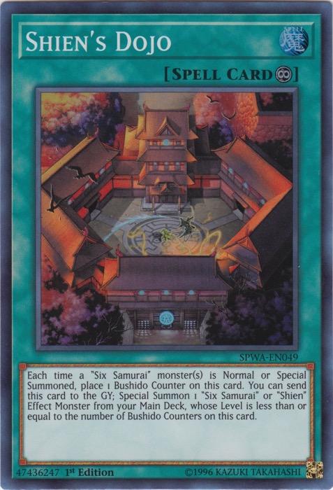 Beckoning Light SPWA-EN057 Super Rare Yu-Gi-Oh Card 1st Edition English Mint New