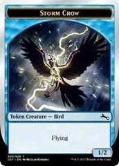 Storm Crow Token - Foil