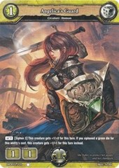 Angelica's Guard - DB-BT02/020 - C - Foil