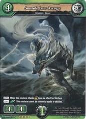 Amarok, Lone Avenger - DB-BT02/026 - RR - Foil