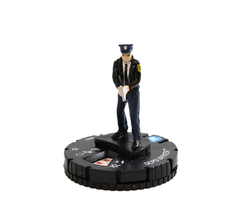 GCPD Officer - 013 - Common