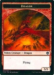 Dragon Token (006)