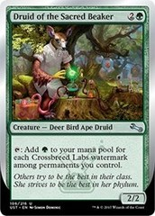 Druid of the Sacred Beaker - Foil