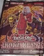 Duelist Ancient Millennium Blister
