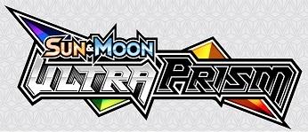 Pokemon: SM Ultra Prism 3 Pk Blister Pack 1