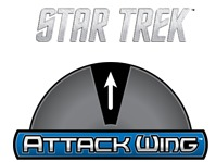 Star Trek Attack Wing - Mirror Universe Faction Pack-Kelvin