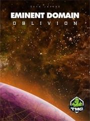 Eminent Domain: Oblivion!
