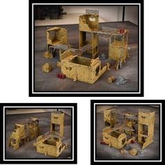 Terrain Crate - Gang Warzone