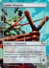 Goblin Slingshot