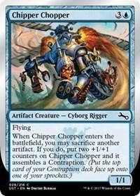 Chipper Chopper