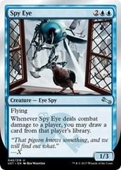 Spy Eye - Foil