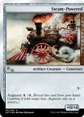 Steam-Powered - Foil