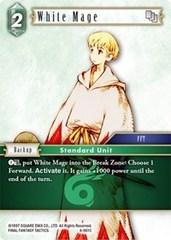 White Mage - 4-061C