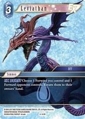 Leviathan EX - 4-143R - Foil