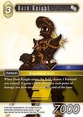 Dark Knight - 4-074C - Foil