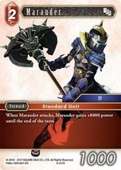 Marauder - 4-017R - Foil