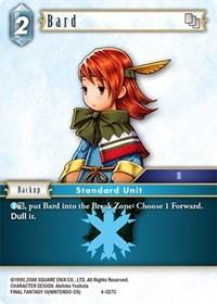 Bard - 4-027C - Foil