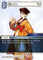 Mystic - 4-122C - Foil