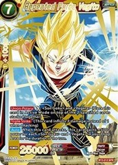 Repeated Force Vegito (SPR) - BT2-012 - SPR